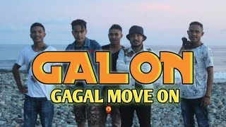 LAGU ACARA TERBARU 2021_GALON Gagal Move on_ NABOZ (Official Video)