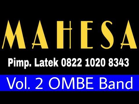 MAHESA Vol. 2 Bercerai Muda - Mutiara Feat OMBE Band