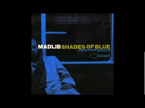 Madlib - Please Set Me At Ease