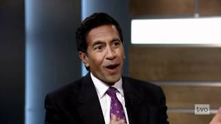 Sanjay Gupta: From the ER to the Newsroom