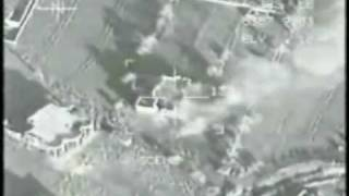 Airstrikes in Iraq