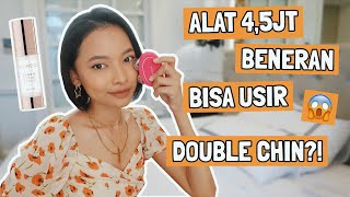 REVIEW FOREO BEAR!! ALAT MICROCURRENT BISA BIKIN TIRUS??