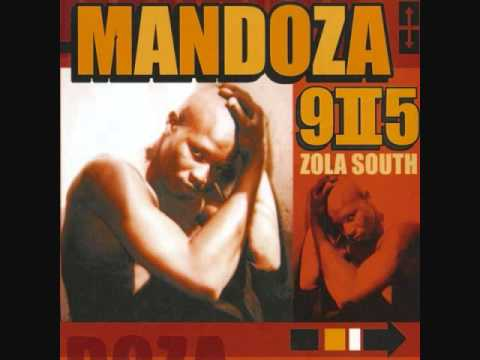 Mandoza - Angikhohlwa Langiphuma Khona