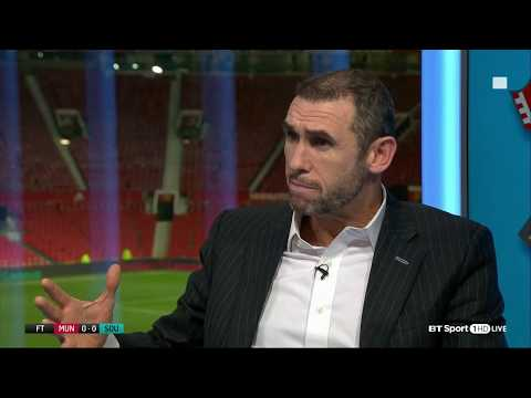 """Jose Mourinho has lost the Man Utd players!"" 