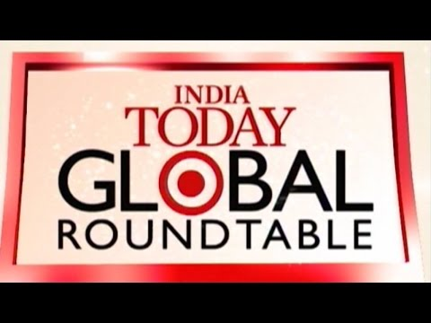 India Today Global Roundtable: A question of trust (Part 1)