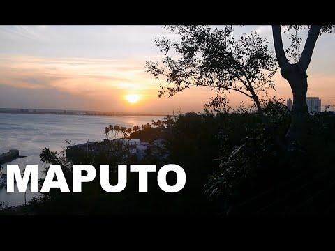 A little taste of Maputo