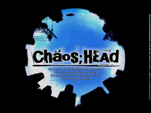 PCゲーム「CHAOS;HEAD」OP主題歌 『Find the blue  いとうかなこ』