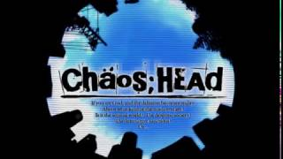 PCゲーム「CHAOS;HEAD」OP主題歌 『Find the blue / いとうかなこ』
