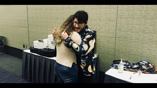 Meeting Markiplier at Pax East 2018!