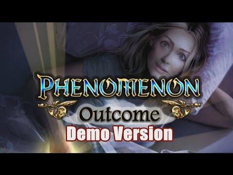 Phenomenon 3: Outcome - Beta Survey Demo - Preview - Gameplay