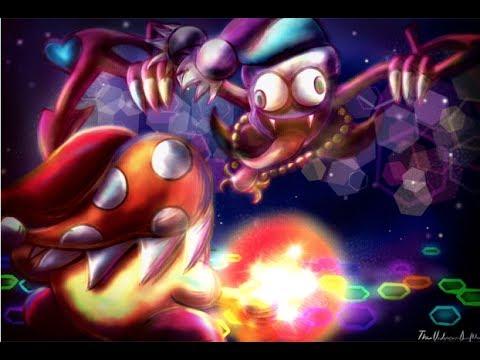 The Joksters Soul- Kirby SSU Speedpaint