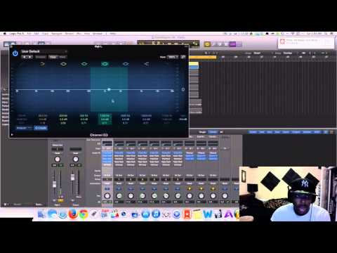 how to auto tune your vocals in logic pro x for free doovi. Black Bedroom Furniture Sets. Home Design Ideas