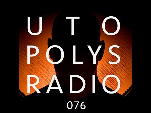 Utopolys Radio 076 (April 2018) - Uto Karem Live from IXEL Club, Bratislava (SK)