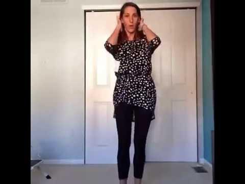 Lularoe Irma Different Ways To Style Your Irma Youtube