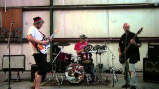 Black-Out - Live at Support your Scene Fest