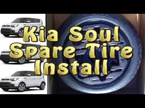 spare-tire-for-the-kia-soul