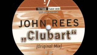 John Rees - Clubart