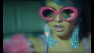CHANEL WEST COAST -  NOBODY (Official Music Video)