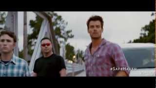 Тихая гавань, 2013 - трейлер