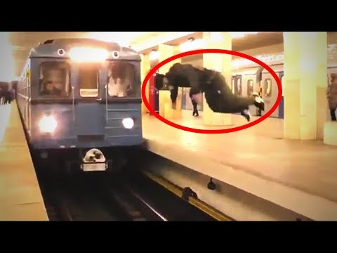 21 Superpowers Caught on Tape - Real or Fake Videos?