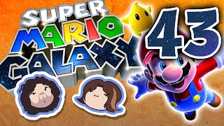 Super Mario Galaxy: Nailing It - PART 43 - Game Grumps