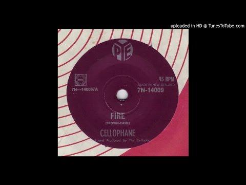 Cellophane - Fire