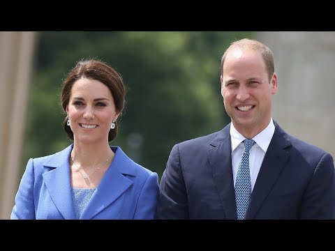 Kate Middleton Gives Birth to Baby Number Three!
