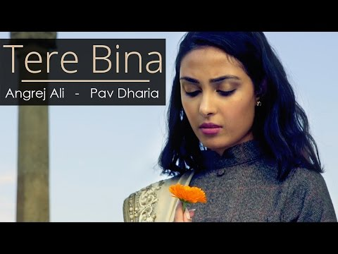 New Punjabi Songs 2016 - Latest Punjabi Songs 2016 - Tere Bina - Angrej Ali - Pav Dharia