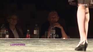 Lampenfieber - Folge 1: Musical