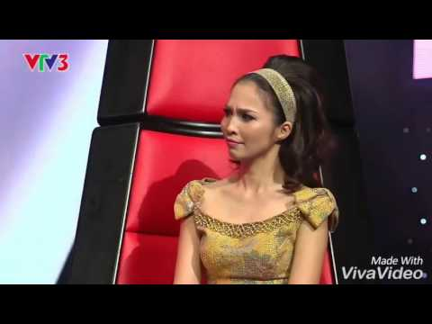 The Voice Kids  ( What Makes You Beautiful By ( One Direction )