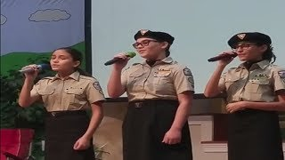 Espiritu Santo |  Janettly, Kamila y Nettly