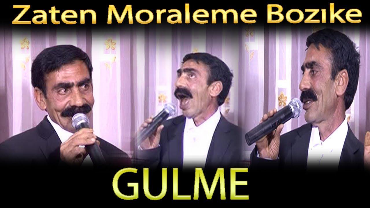 Hozan Şemsettin - Çiroka Çimento u Cırdovan Kürtçe Komedi