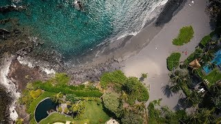 Black Sand Beach! & Our Backyard Is Flooding? | Big Island, Hawaii