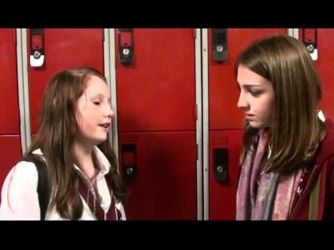 Anti-Bullying video by Forfar Academy