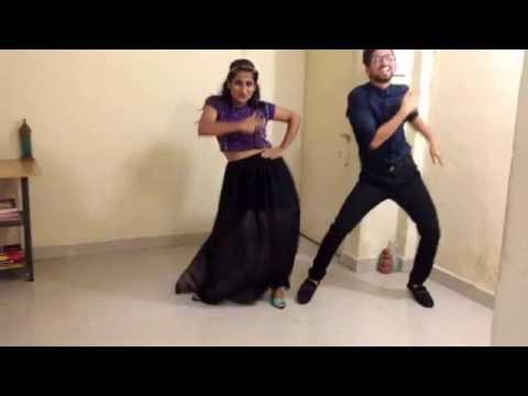 Afghan jalebi(Ya Baba) dance.