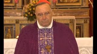 Trascorsi 50 anni da quando la Chiesa Madre è diventata Santuario del Sacro Cuore di Gesù