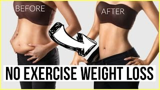 [ 100% GURANTEED RESULT] In 1 MONTH - How to lose weight fast - 10kgs