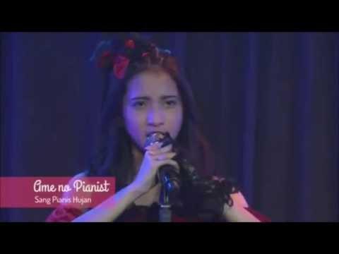 SKE48 - JKT48 - Ame no Pianist