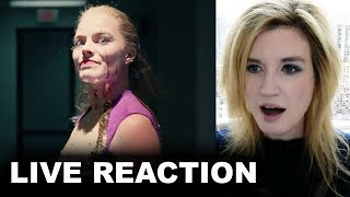 I Tonya Trailer REACTION