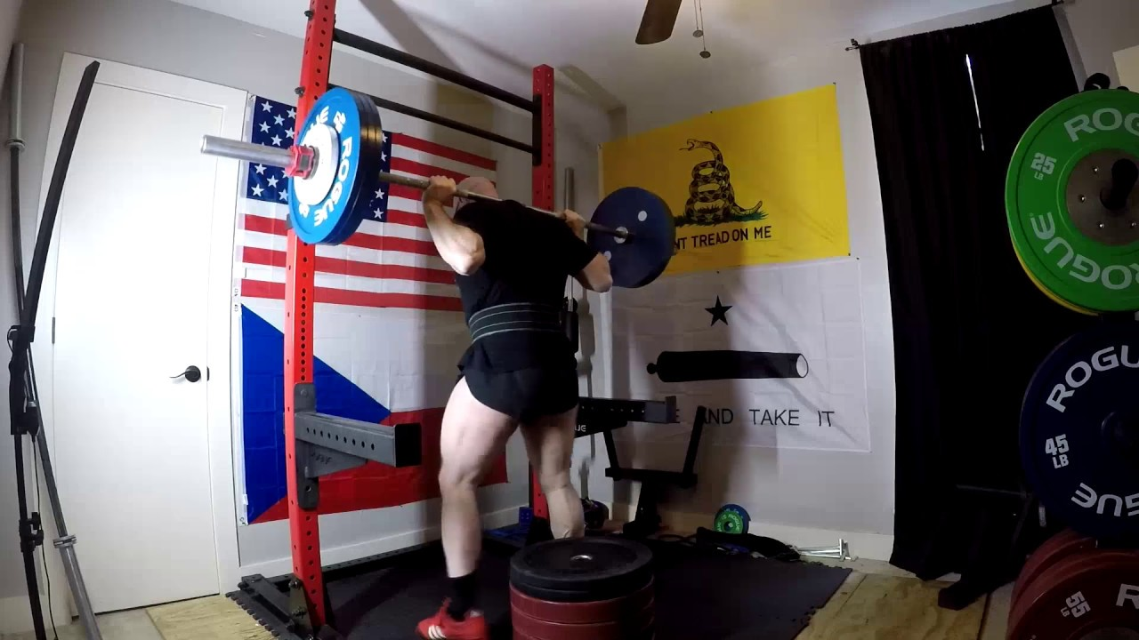 For Health, Fitness & Athleticism You Need To Prioritize Lower Body Training