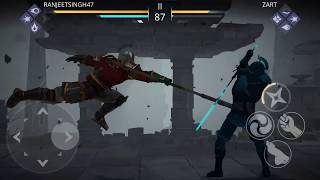 Shadow Fight 3  #63  Android Walkthrough Gameplay  FIGHT CIRCLE OFFICIAL NEW VIDEO  IOS