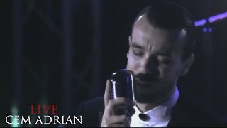 Cem Adrian - Hoşgeldin (Live)