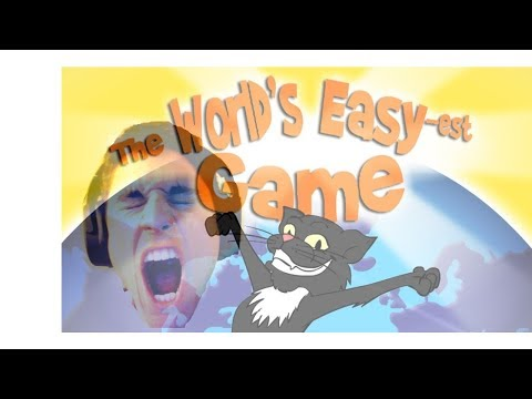 The World's Easiest Game RAGE