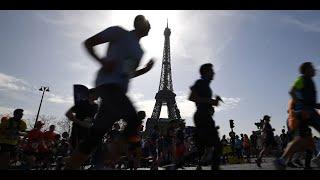 Annulation du semi-marathon de Paris :