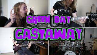 Green Day Castaway Full Band Cover