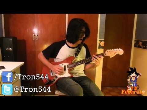 「Kaimu」- ONE OK ROCK【+TABS】by Fefe!