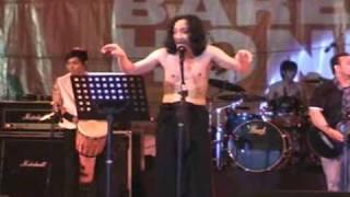 BSH covers Hio (Sawung Jabo)