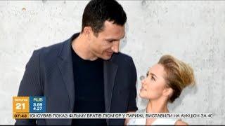 Любовь столетия: Владимир Кличко и Хейден Панеттьер