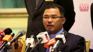 Negeri Sembilan buys treated water from Malacca
