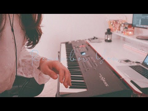 Free Download 하성운 (ha Sung Woon) - Remember You (문득) Piano Cover Mp3 dan Mp4